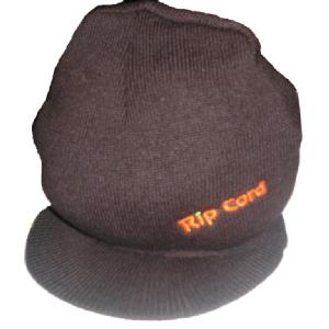 Brimmed Beanie Image